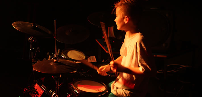 Drum lessons Shoreham Lancing Worthing