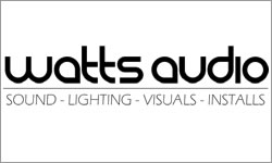 Watts Audio Hire