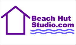 Beach Hut Studio Marketing & Web Design